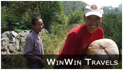 WinWin Travels - The Yangshuo Specialists